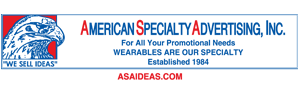 AMERICAN SPECIALTY ADVERTISING, INC